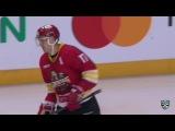 КХЛ (Континентальная хоккейная лига) - Моменты из матчей КХЛ сезона 16/17 - Гол. 2:4. Рау Чед (Куньл