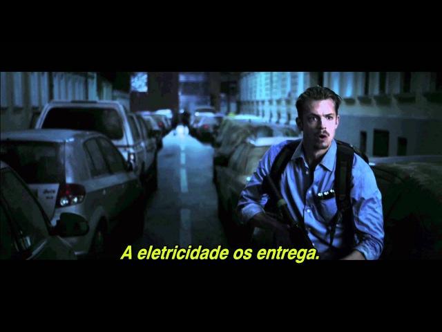 A Hora da Escuridão - trailer oficial legendado