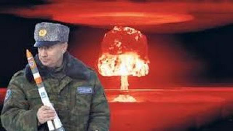 Rusija se sprema za nuklearni rat? Vežbe 40 miliona ljudi! Putin prekinuo sve odnose!