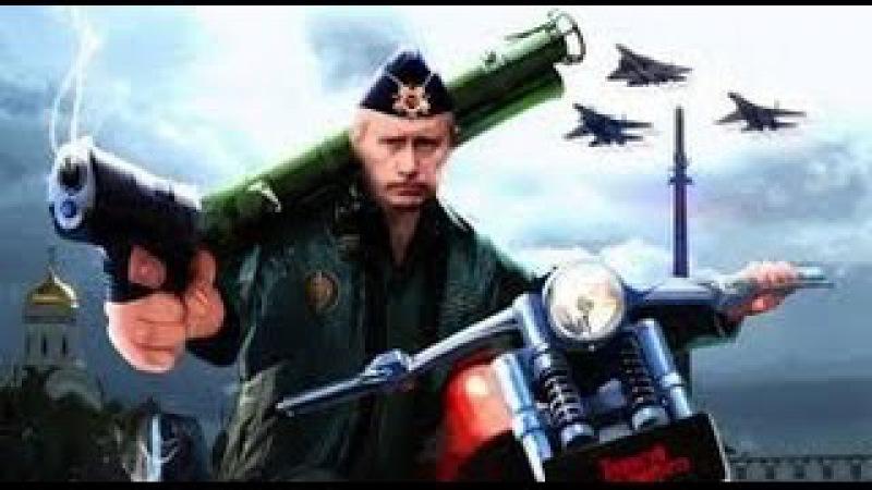 RUSIJA IMA superiorniju taktiku od AMERIKE u SIRIJI
