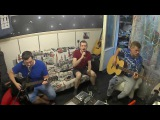 Otherside (Red Hot Chili Peppers acoustic cover) feat. Sergey Kapranov &amp Nikita Alekseev