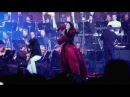 Within Temptation and Metropole Orchestra Jillian I'd Give My Heart Black Symphony HD 1080p