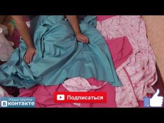 ПОСТЕЛЬНОЕ БЕЛЬЁ секонд-хенд КРЕМ 30КГ часть 3