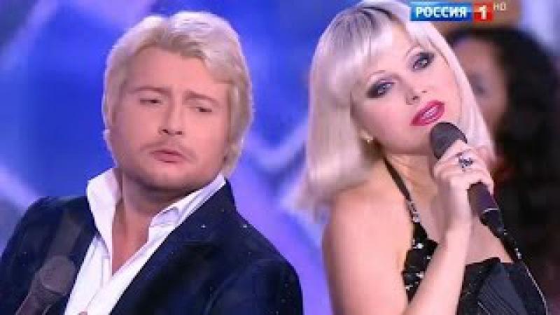Николай Басков и Натали - Я подаю на развод   Субботний вечер от 15.10.16