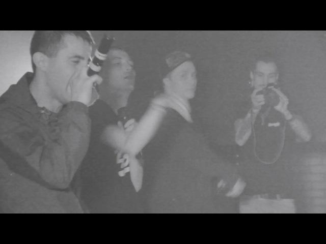 ОУ74(Intigam) - Вековые улицы LIVE (Санкт-Петербург) 20.05.17