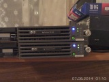 Домашний сервер и хостинг дома.Фан моддинг серверов DL360 G3. NAS server