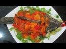 Cá chép chiên hoa cúc Рыба белка в кисло сладком соусе Cá chiên sốt chua ngọt Sweet sour fish