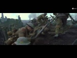 WW1 Trench Warfare from the movie War Horse