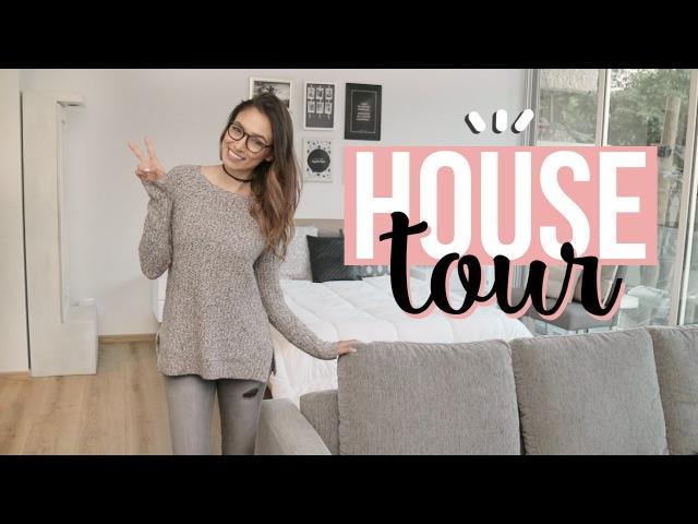 HOUSE TOUR / Depa nuevo!