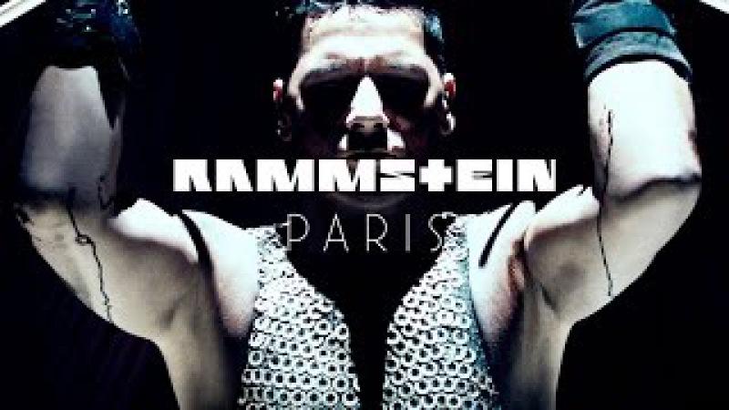 Rammstein: Paris - Wollt Ihr Das Bett In Flammen Sehen? (Official Video)