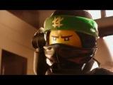 Lego Ninjago Movie New Scenes From The Movie !!!