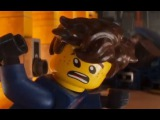 New Images From The Lego Ninjago Movie Found !!!