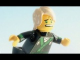 New Lego Ninjago Movie Video !!! Short Film