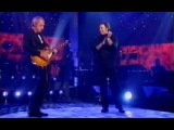 Tom Jones &amp Mark Knopfler on One Night Only, UK TV special 1996