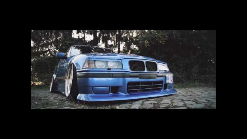 ExpertWheels Demo BMW e36 | E R N