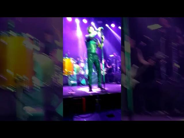 Oomph! - Sex hat keine macht (Live in Krasnodar 30.03.2017)