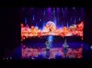 Танцующий робот Кобработ. День города Новосибирск. ДКЖ - Студия КОБРА