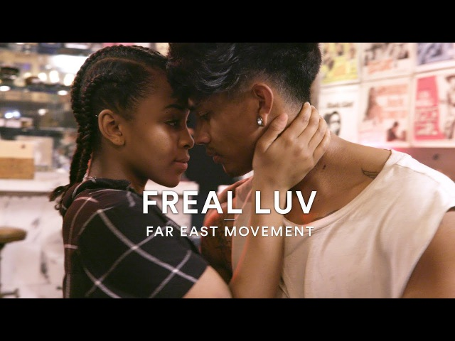 Far East Movement x Marshmello - Freal Luv feat Tinashe Chanyeol | Dance Video