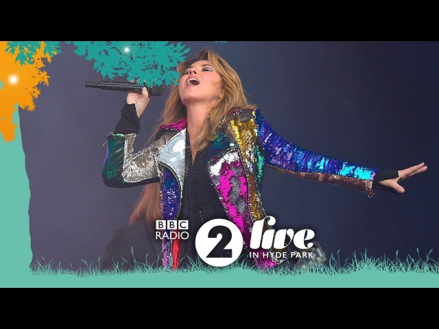 Shania Twain - Man! I Feel Like A Woman! (Radio 2 Live in Hyde Park 2017)