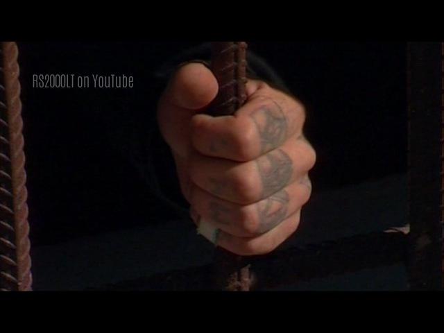 Русская тюрьма - Воры в законе, воровские масти, понятия, братва