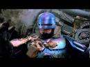 ROBOCOP 2 : Murphy vs Caine. Робокоп 2: Мэрфи против Кейна.