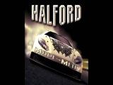 Halford IV Made of Metal (full album)