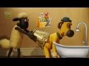 Барашек Шон Ремон все серии подряд новые мультики для детей 2017 баранчик shaun the sheep