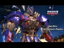 TRANSFORMERS Online 变形金刚 - Open Beta Optimus Prime Main Story Gameplay Link Dowload vs Register