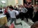 чисто осетинский зажигательный танец лезгинка отдыхает