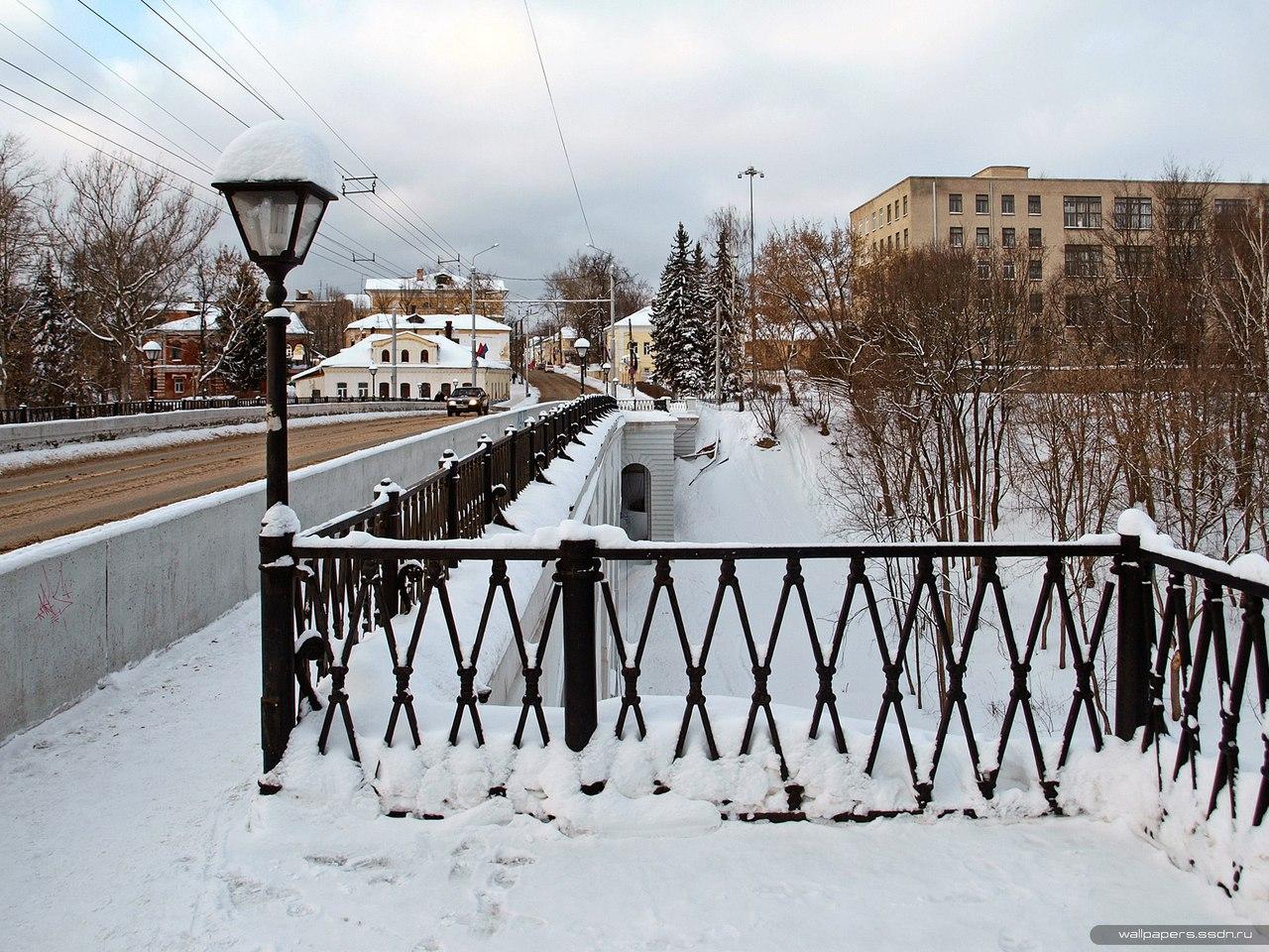 МинприродыРФ включило Омск втоп-20 городов всфере экологического управления