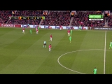 UEFA_Europa_League_2016_2017_Round_16Th_Manchester_United_Saint_Etienne_1st half_720p