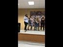 танцы со звездами финал