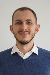 Pavel Vasilyev