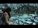 Tomb Raider - русский цикл. 4 серия.