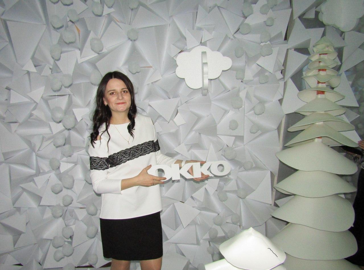 Анастасія Грабарь, Львов - фото №2