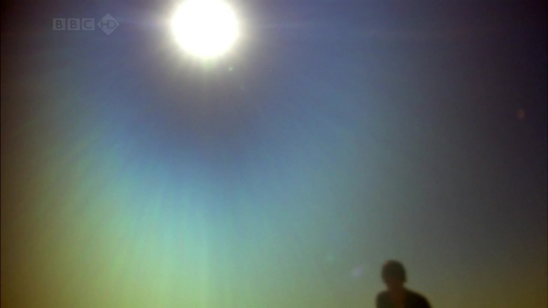 BBC - Wonders of the Solar System 3of5 The Thin Blue Line HDTV - ArabHD.net