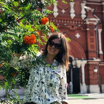 Татьяна Зарубина