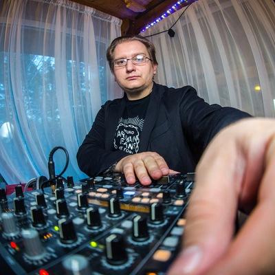 Андрей Качанов
