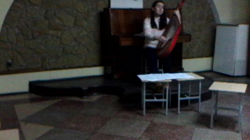 Домарадзька Марія - Солов'ї