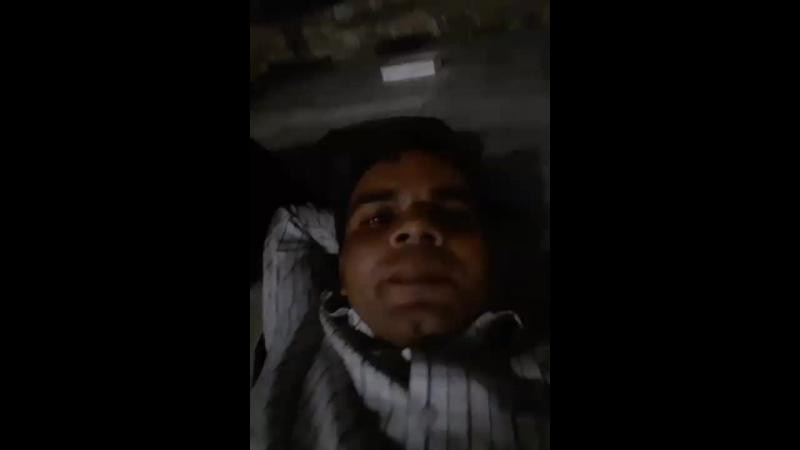 Naresh Rajput - Live