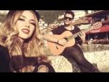 Elvana Gjata - Love me (Official MobilePhoneVideo) ft. Bruno (2)