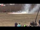 В Подмосковье тушат лесной и торфяной пожары с применением авиации