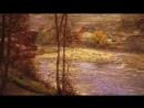 Сказки картинной галереи Джон Оттис Адамс 1 серия Уроки тетушки Совы
