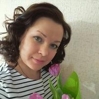 Анкета Катерина Фокина