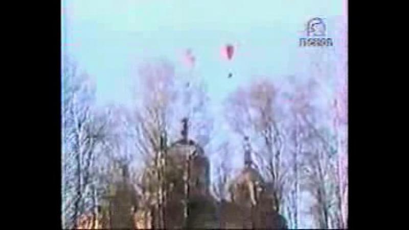 Рдейский монастырь (ГТРК Псков, 2002)