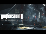 """Wolfenstein II: The New Colossus — «Битва с боссом """"Цитадель""""» [прохождение разработчиков]"""