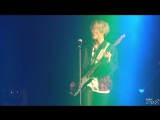 Фанкам 170318 DAY6 (Фокус на ЁнКея) - How Can I Say  @ SCG Super Live Concert
