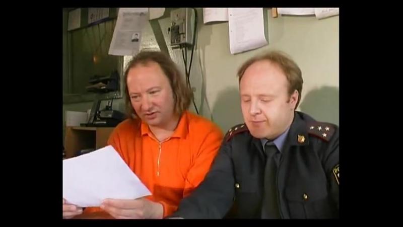 Русские страшилки [ 15 серия ] Картины-фантомы