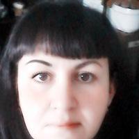 Анкета Ekaterina Kashirskya