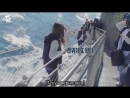 TWICE TV5 -TWICE in SWITZERLAND- EP.18 рус саб